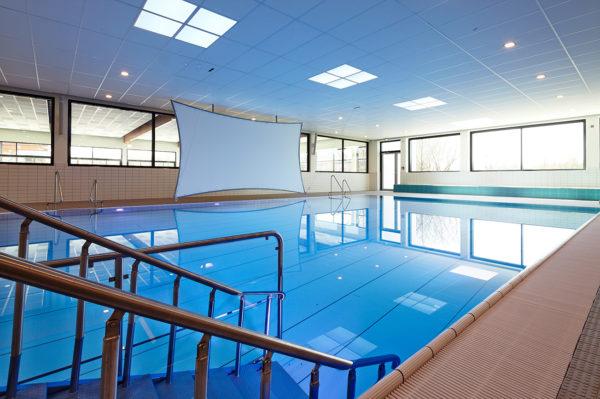 Einzelstunde Schwimmtraining Samstag