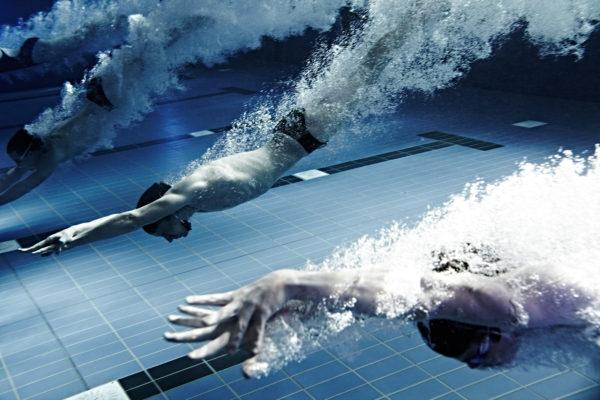 Einzelstunde Schwimmtraining Dienstag